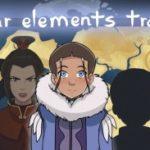 Four Elements Trainer 0.6.04e MAC