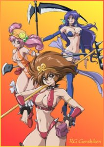 Iyashite Agerun Saiyuuki The Karma Saiyuki Best Release in 2013