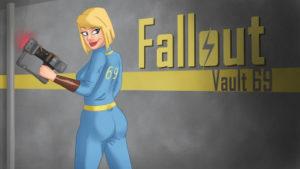 Fallout Vault 69