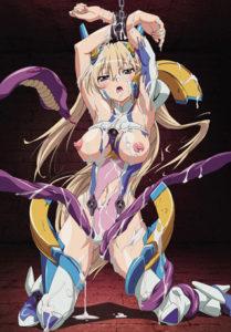 Shoujo Senki Brain Jacker OVA – Ep.02