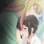 Skirt No Naka Wa Kedamono Deshita – Scene 6 – HD 720p