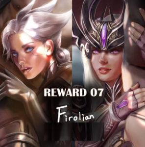 Reward Vol. 7