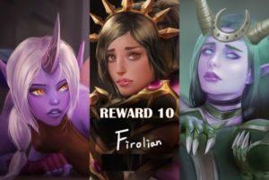 Reward Vol. 10