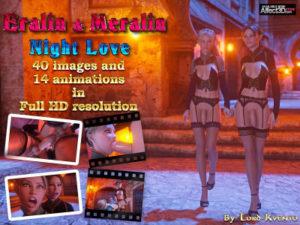 Eralin Meralin Night Love