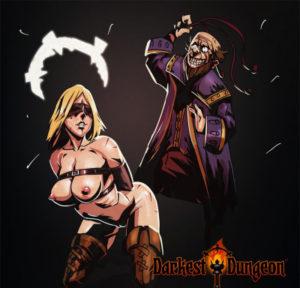 Darkest Sex Dungeon