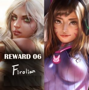 Reward Vol. 6