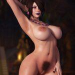 Lulu – Final Fantasy X – Assembly