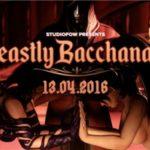 Beastly Bacchanalia