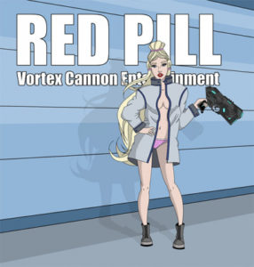 Red Pill Ver.0.10