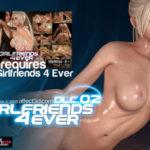 Girlfriends 4Ever DLC2