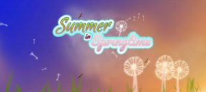 Summer In Springtime
