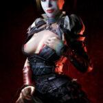 Harley Quinn – Assembly – Part 2