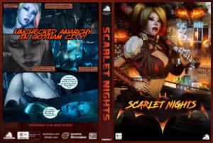 Scarlet Nights – Scarlet nights ep.01-fever