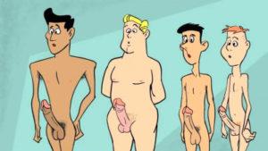Animan Sex Ed, A Guy's Best Friend