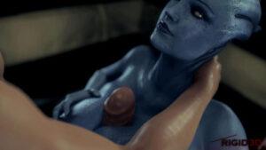 liara's Lust