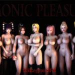 Demonic Pleasure (part 1,2)