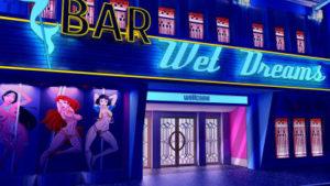 Bar Wet Dreams