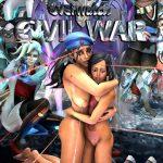 Civil War Exclusive