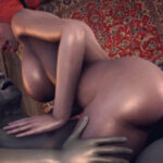 Secret fuck of Triss
