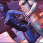 Tali'Zorah nar Rayya – Mass Effect Assembly – 720p