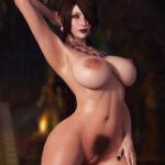 Lulu (Final Fantasy X) assembly