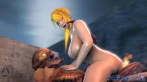 Samus and Unknown Planet – Vol. 1  – HD 720p