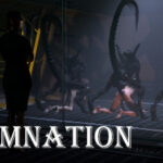 Damnation part 1,2,3