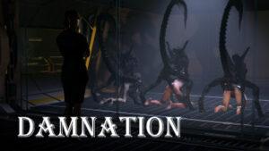 Damnation part 1,2,3