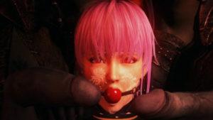 Kunoichi – Vol. 3 – Dark Butterfly – HD 720p