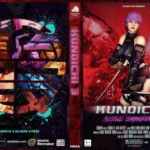 Kunoichi Vol. 3 – Dark Butterfly