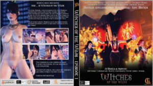 Witches of the Wilds – Epsiode 1