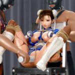 Li disgrace bondage Minuet Touki