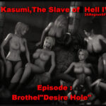 Kasumi the slave off Hell 2019
