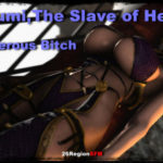 Kasumi the slave off Hell (New)