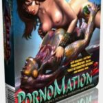 Pornomation 2
