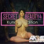 Secret of Beauty Pt.4