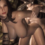 Skyrim Immersive Porn-episode nine