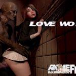 Love Wolf Patreon
