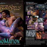 PornoMation 3 –  DreamSpells ful