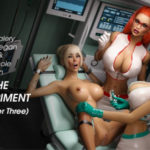 The Experiment Chapter Three