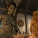 Skyrim Immersive Porn Episode 1
