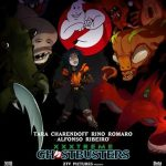 XXXtreme Ghostbusters
