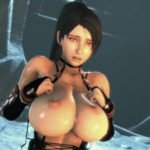 Momiji Demon Hunter – Full HD 1080p