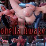 Velna Rohella Awaken