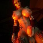 Giantess Futa – Male Taker POV – Full HD 1080p