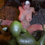 Bride of the Goblin – Wedding Ritual