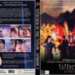 Witches of the Wilds – Epsiode 1 – release Version
