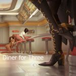 Diner for Three