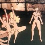 Cartoon Sex World