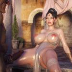 Elf Slave vol 5 – Goblin Bride